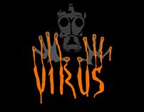 V1RU5 Re-branding