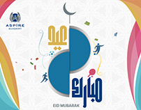 Aspire Academy | Eid Greeting