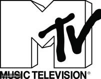 MTV Freelance Projects