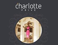 CHARLOTTE FLYER