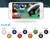8 Ball Pool Master | Case Study
