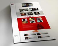 Music Fanpage