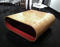 Cannoli Table