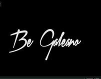 Be Galeano