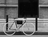 Echo&cycle urban bike