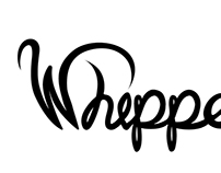 Whipped Typeface