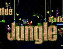Blue Jungle Studio