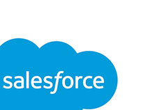 Salesforce H&T Portal Redesign