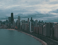 A trip to Windy City