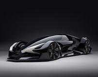 Lamborghini & IED