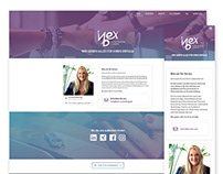 ibex - Web Development & Design