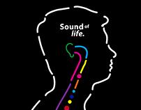 Sonido de Vida