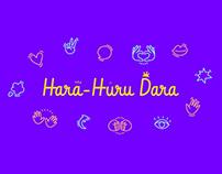 Hara Hura Dara - Girl Effect