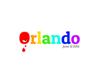 Love and support for Orlando