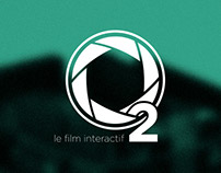 O₂ - le film interactif