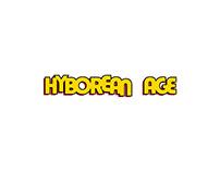 Hyborean Age Logo