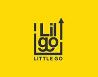 Lilgo Brand Identity Design #DesainBrandingKu