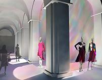D5: Fashion Showroom