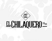 Propuesta de Logotipo El Chilaquero 1