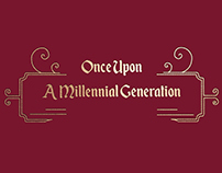 Once Upon A Millennial Generation