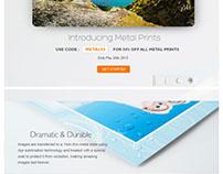 Visual design, Typography : Digital Emailer