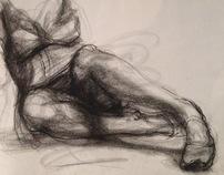 Long Poses I (2012)
