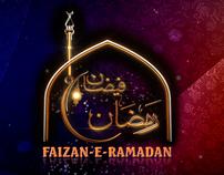 Faizan-e-Ramadan Id
