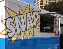 Snap Truck NYC, Food Truck & Menu