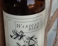 Wardian bier