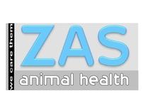 LOGO DESIGN : ZAS Animal Health
