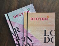 DECYGN - Fanzine
