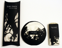 Tori Amos Merchandise