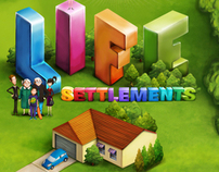 Life Settlements Game - illustrations