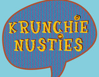 Krunchie Nusties