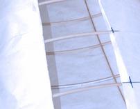 Pendant lamp pattern