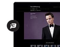 i3media Website