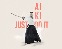 AIKIDO IS ART