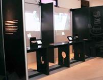 Jogo de Realidade aumentada - Museu da Vida - Fiocruz