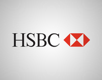 HSBC Bank - Booth & Gift guide
