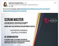 Scrum Institute Success!