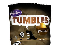 Tumbles Packaging