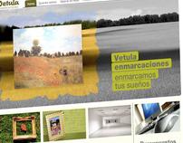www.vetula-enmarcaciones.com