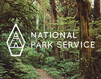 National Park Service Rebrand