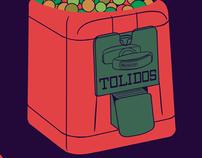 Tolidos