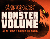 The Monster Volume