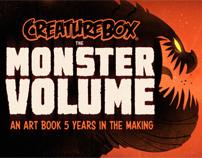 The Monster Volume