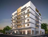 Antunes Building