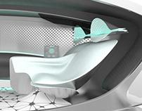 Opel concept // Personal Privacy // 2016 Pforzheim MA