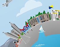Akureyri // 1862-2012