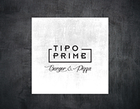 Branding -Tipo Prime